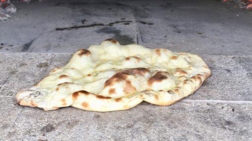 Naanbrød